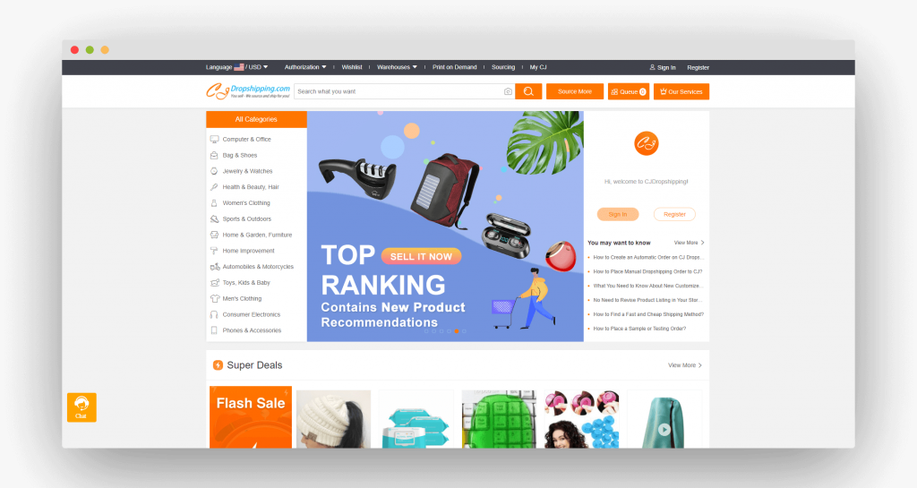 11 Finest Dropshipping Suppliers – 2021 Overview