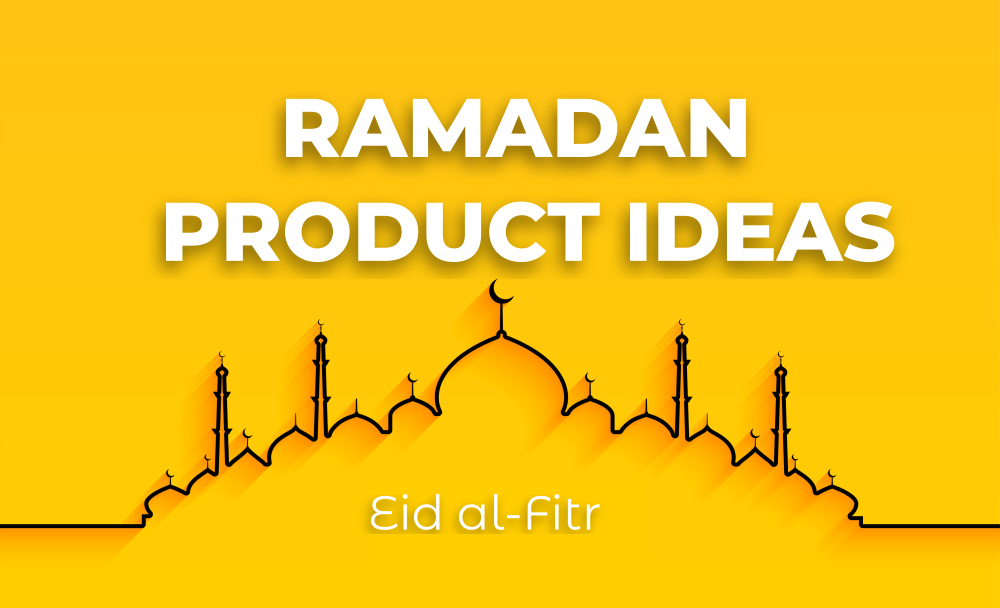 Top 10 Profit-Maximizing Dropshipping Products to Sell during Ramadan