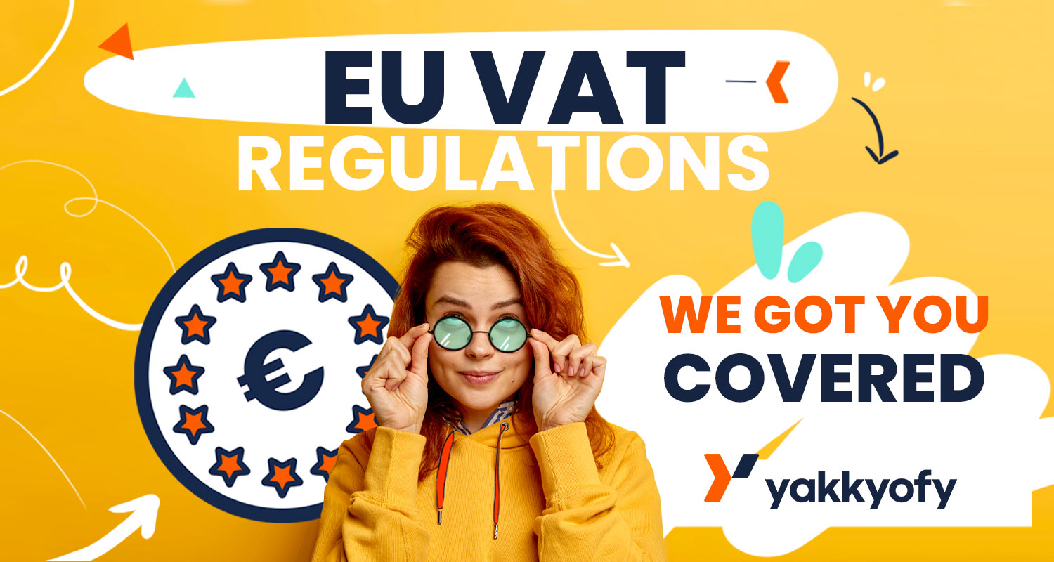 New EU VAT rules 2021: what changes for dropshippers?
