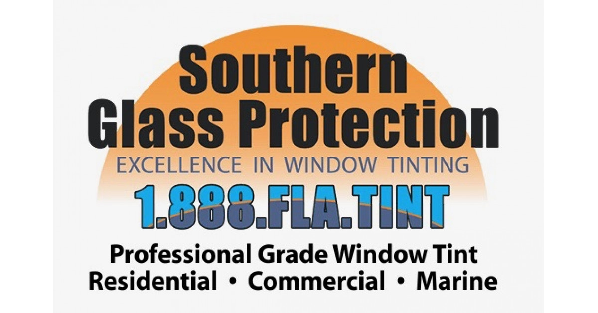 Southern Glass Protection Now Offering 10% Off Residential Window Tinting Services in Delray Beach
