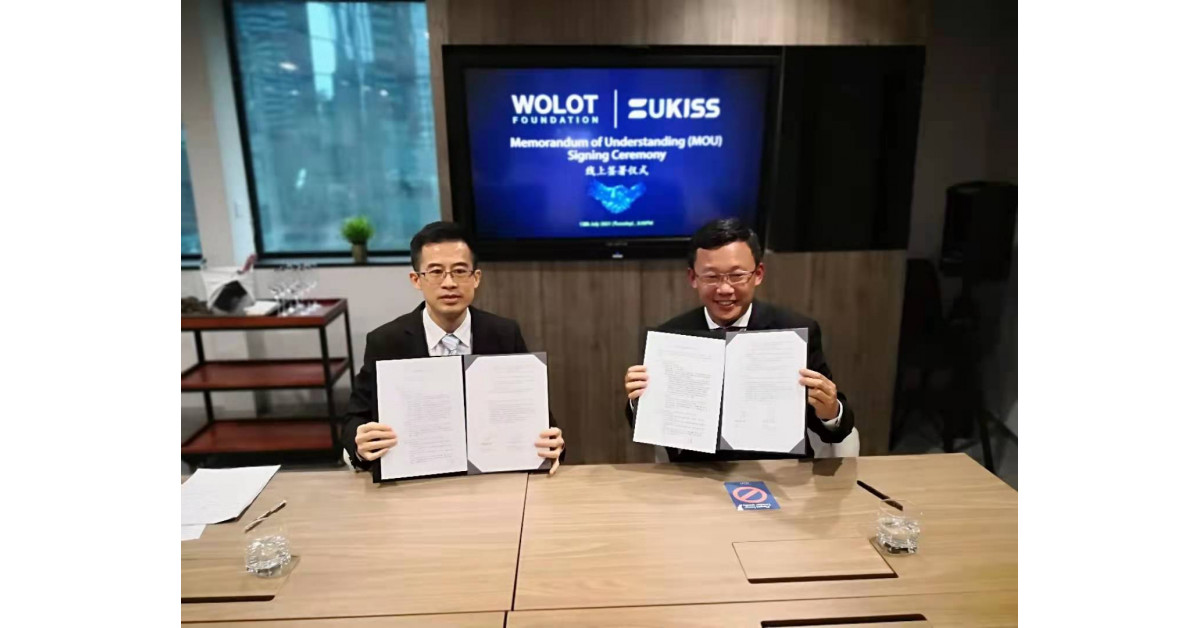 New Partnership Between UKISS and TOOL Global to Revolutionize the Digital Security Industry in the Crypto Space
