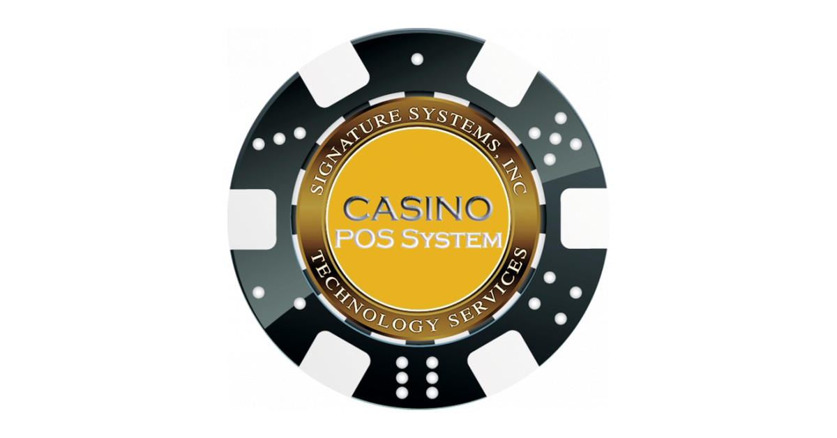 Signature Systems to Provide Wildwood Casino With Enhanced EMV Tablet & POS Functionality