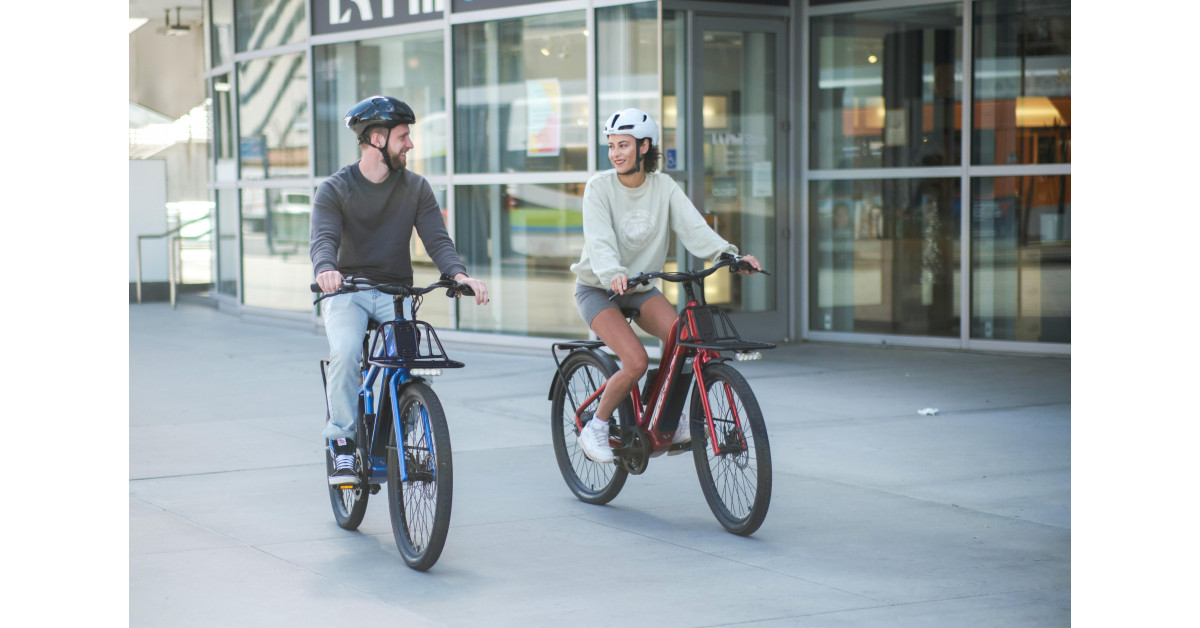 Ease Into the Daily Commute With Engine-Lab