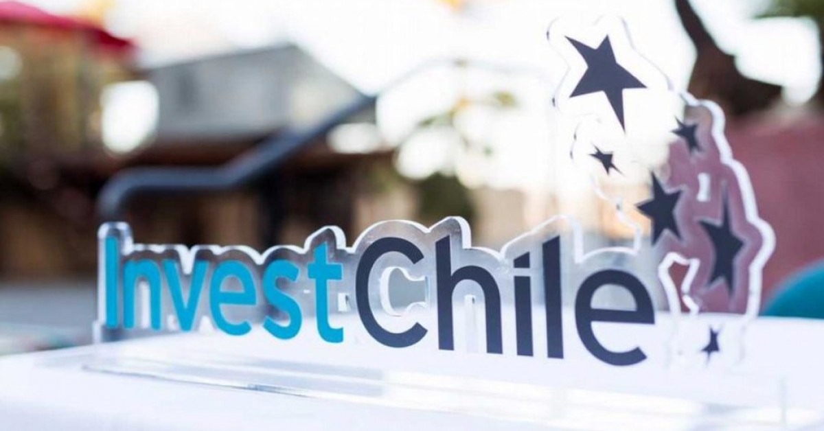 InvestChile's Portfolio of Initiatives Grew by 28% within the First Half of 2021