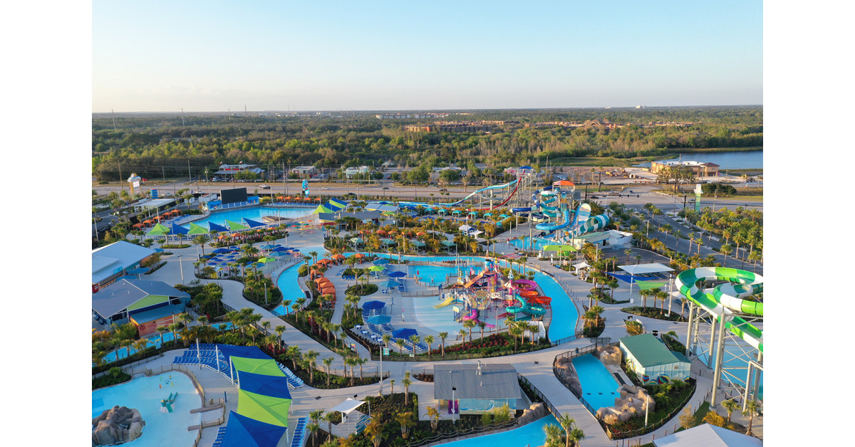 Snowdonia H2O Water Park Better known as USA TODAY 10Best Readers' Choice Winner