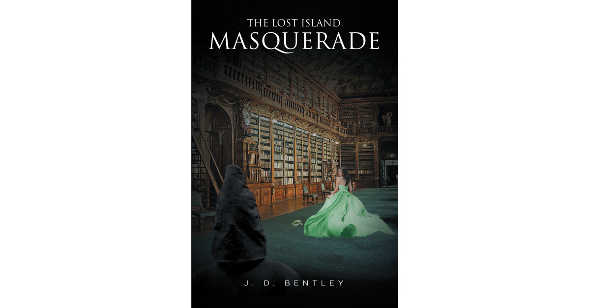 Is usually. D. Bentley' s Latest Book ' The Already lost Island Masquerade' is a Suspicious Novel About 2 Siblings Facing Their Fateful Crucial moment as They Attend a A pile of Party in a Beautiful Palacio