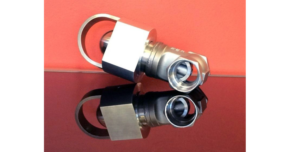 New Sustainable Zero Leak Magnetic Valve Expertise Will Considerably Cut back Emissions Dangerous to the Environment
