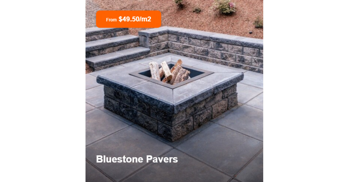 Bluestone Consultants Clarify the Between Honed on high of that Sawn Bluestone