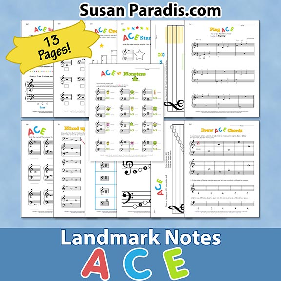 ACE Guide Notes