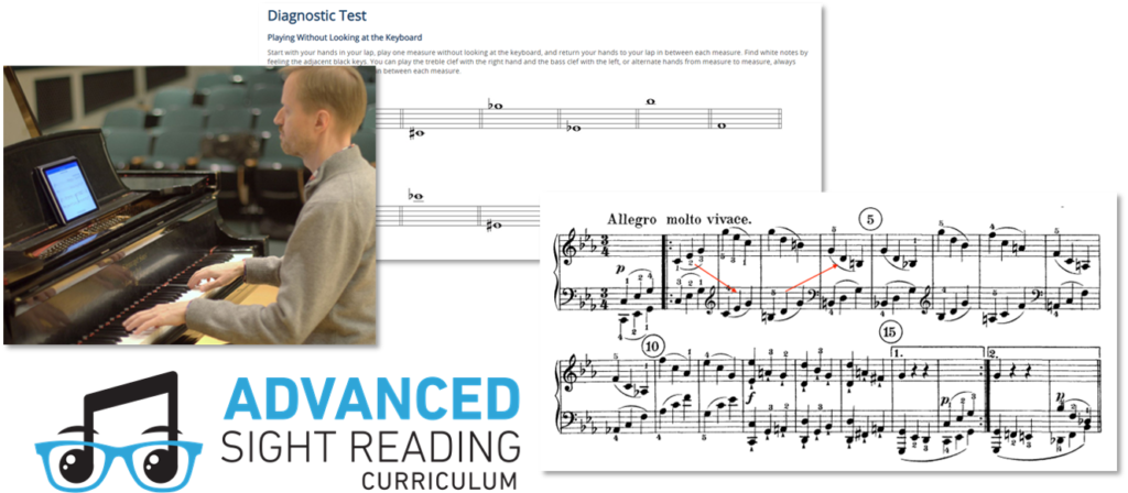 Resources for Improving Sight-reading