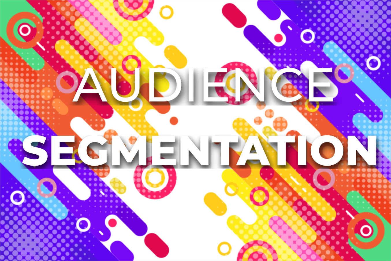 Approach to segment your web based for Ecommerce