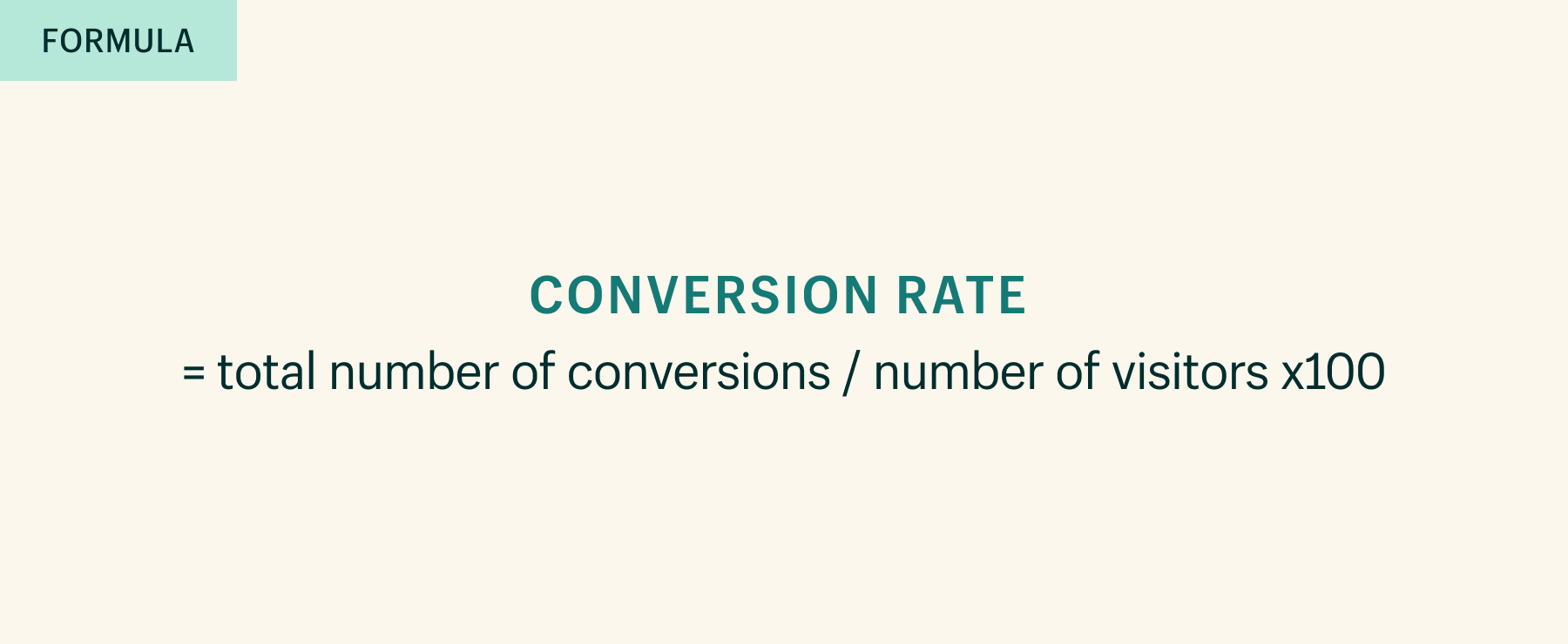 Higher Conversions, More Sales: Your Conversion Rate Optimization Starter Guide for 2021