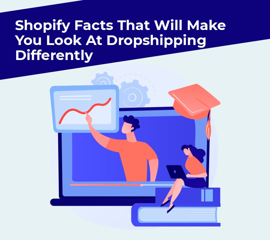 Shopify Facts That Will Make Looking for At Dropshipping In another way