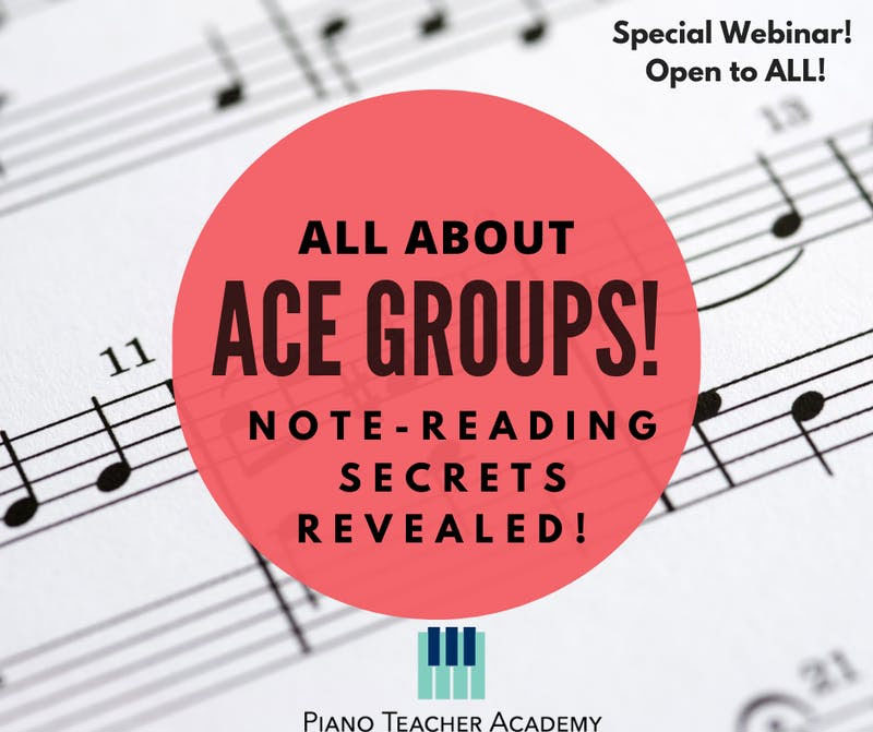 Webinar for Be aware Studying with ACE Teams
