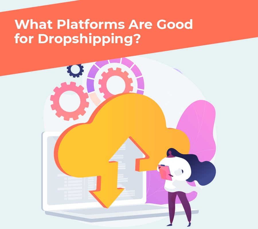 The factor that Platforms Are Good in Dropshipping?