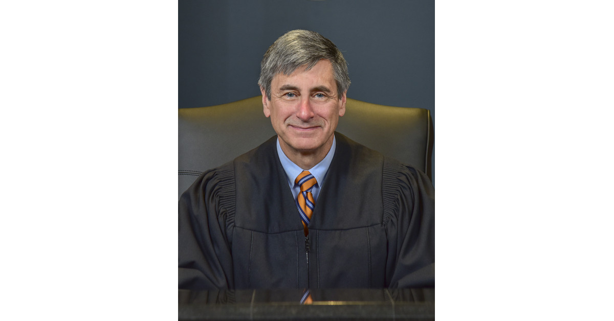 The NCJFCJ Honors Judge David D. King as 2021 Innovator of the Year Recipient at Annual Justice Innovation Awards