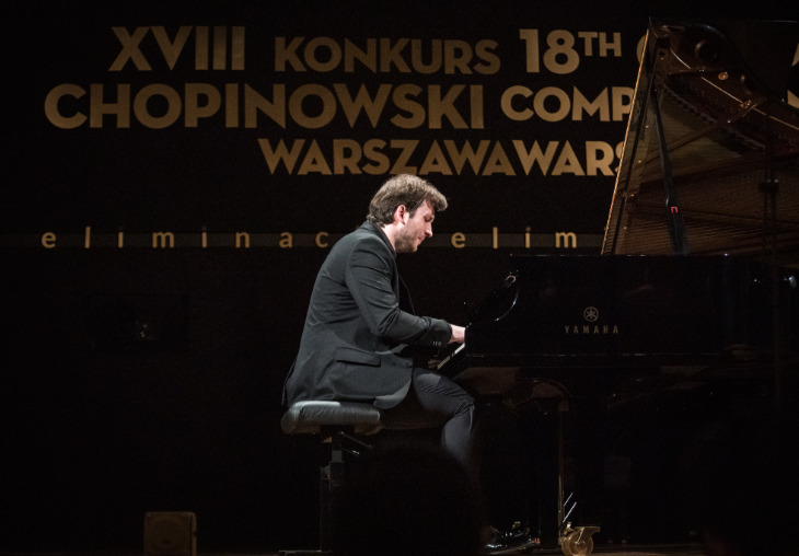 Unquestionably the International Chopin Competition doing Warsaw – Preliminaries Are recorded!