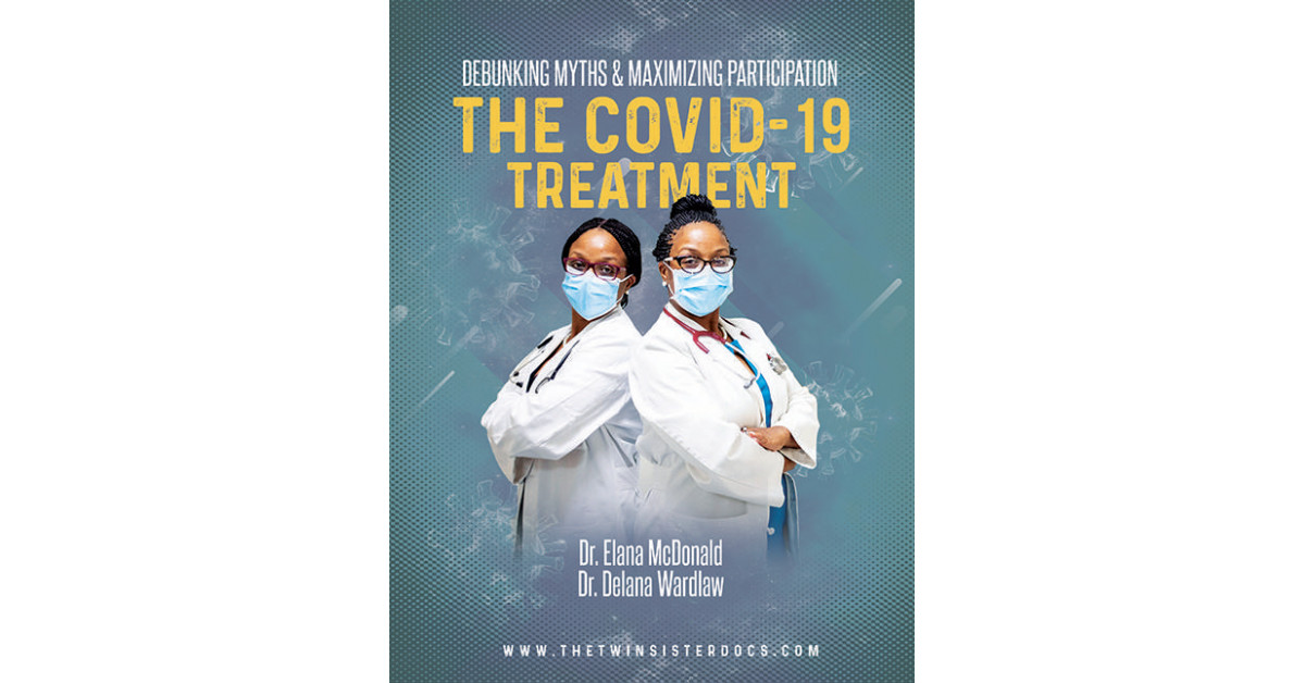 To Combat COVID-19 Vaccine Hesitancy in Black Community, Twin Sister Doctors Develop Strategy