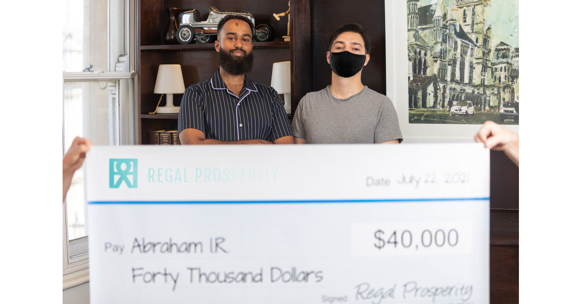 Charity Launches Good Deed Problem, Paying Out $1 Million to Good Samaritans