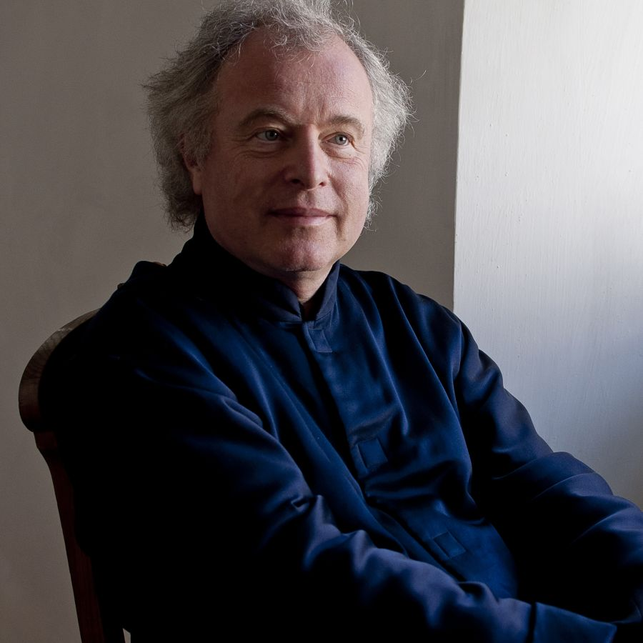 Andras Schiff, Brahms and the Question of Tradition