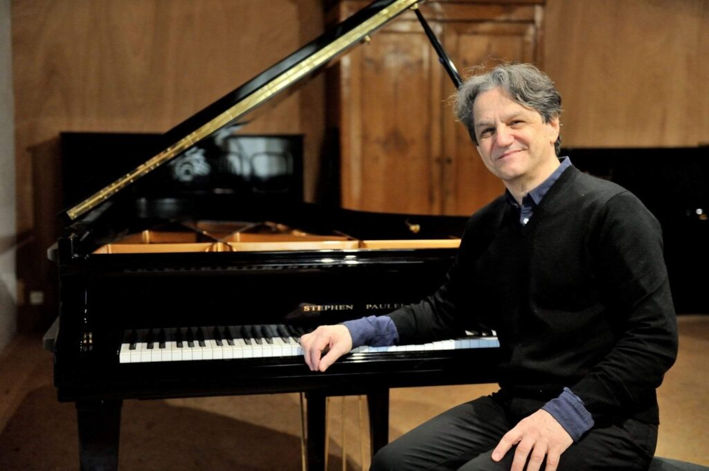 State Of the Art Innovations – The 102 keys Stephen Paulello Grand Piano