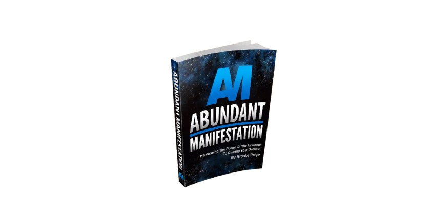 Ample Manifestation Opinions – How Does This Program Convert Your Desires Into Actuality?