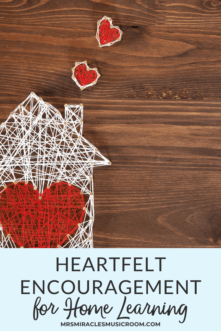 #051: Sensible And Heartfelt Encouragement for House Studying