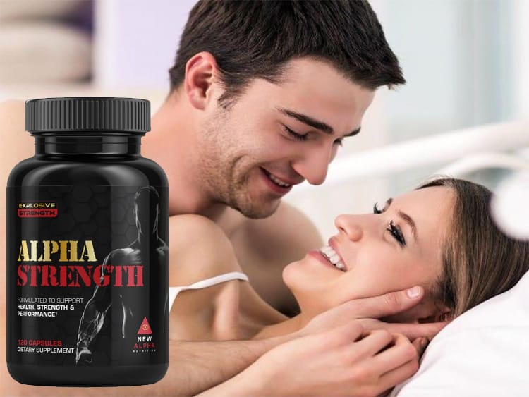 Alpha Energy Critiques   A Scientifically Confirmed ED Beating Formulation that's Protected and Pure
