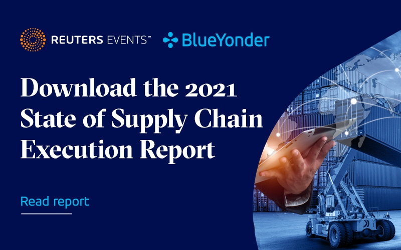Enterprise and Know-how Insights from the 2021 State of Provide Chain Execution Report, Half 1