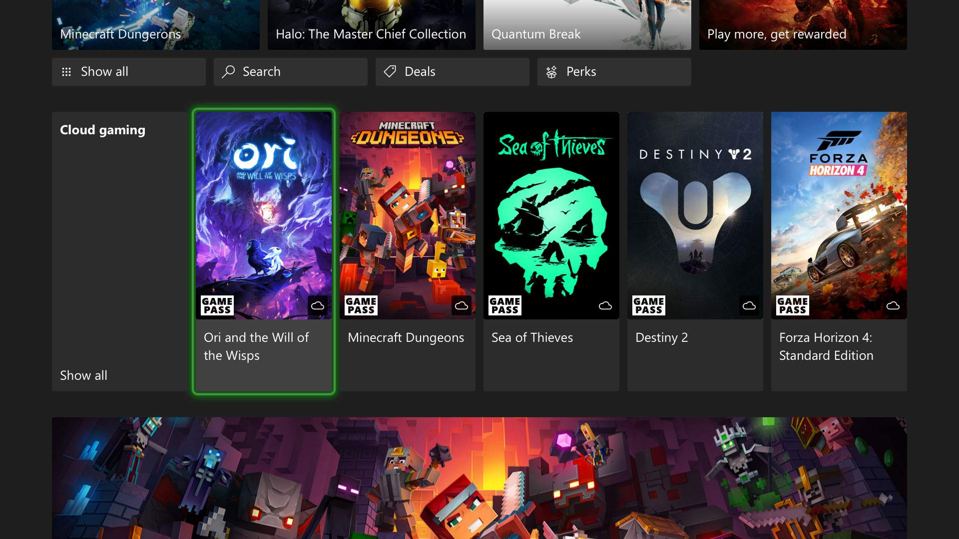 Xbox Cloud Gaming confirmed for Xbox consoles – right here's why it is sensible