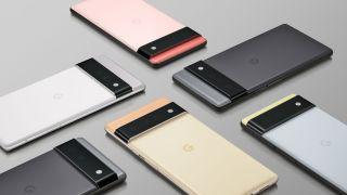Google Pixel 6 launch date, information and all the things we all know to date