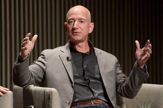 Jeff Bezos Paid $23 Million for But One other Fifth Avenue Condo