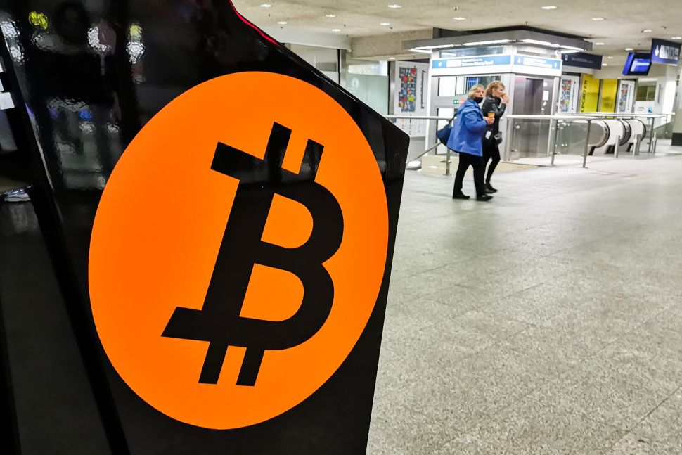 Walmart, Amazon Search Crypto Leads: Are Retail Giants Lastly Embracing Bitcoin?