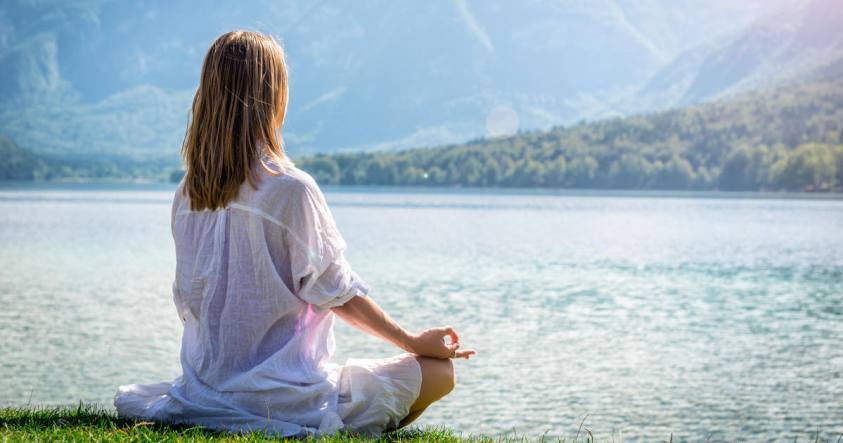 Interior Peace: How To Manifest Peace In Tough Instances?