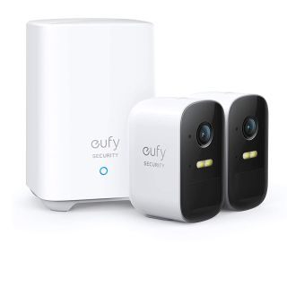 Snap up this Eufy dwelling safety for its lowest worth ever