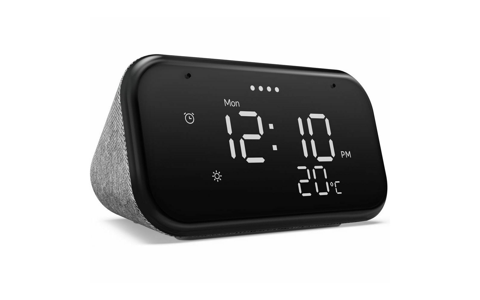 The fashionable Lenovo Sensible Clock Important has dropped to simply £24.99