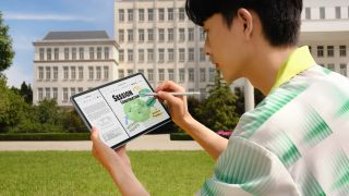 Get study-ready with Huawei's unbeatable again to highschool lineup