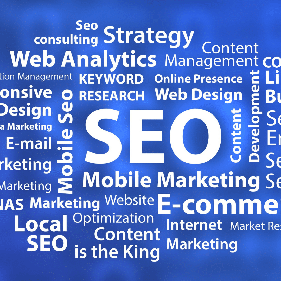 Module 3: On-Web page search engine optimisation