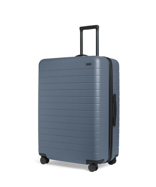 Away's New Expandable Hardcase Baggage Is Each Trendy and Spacious