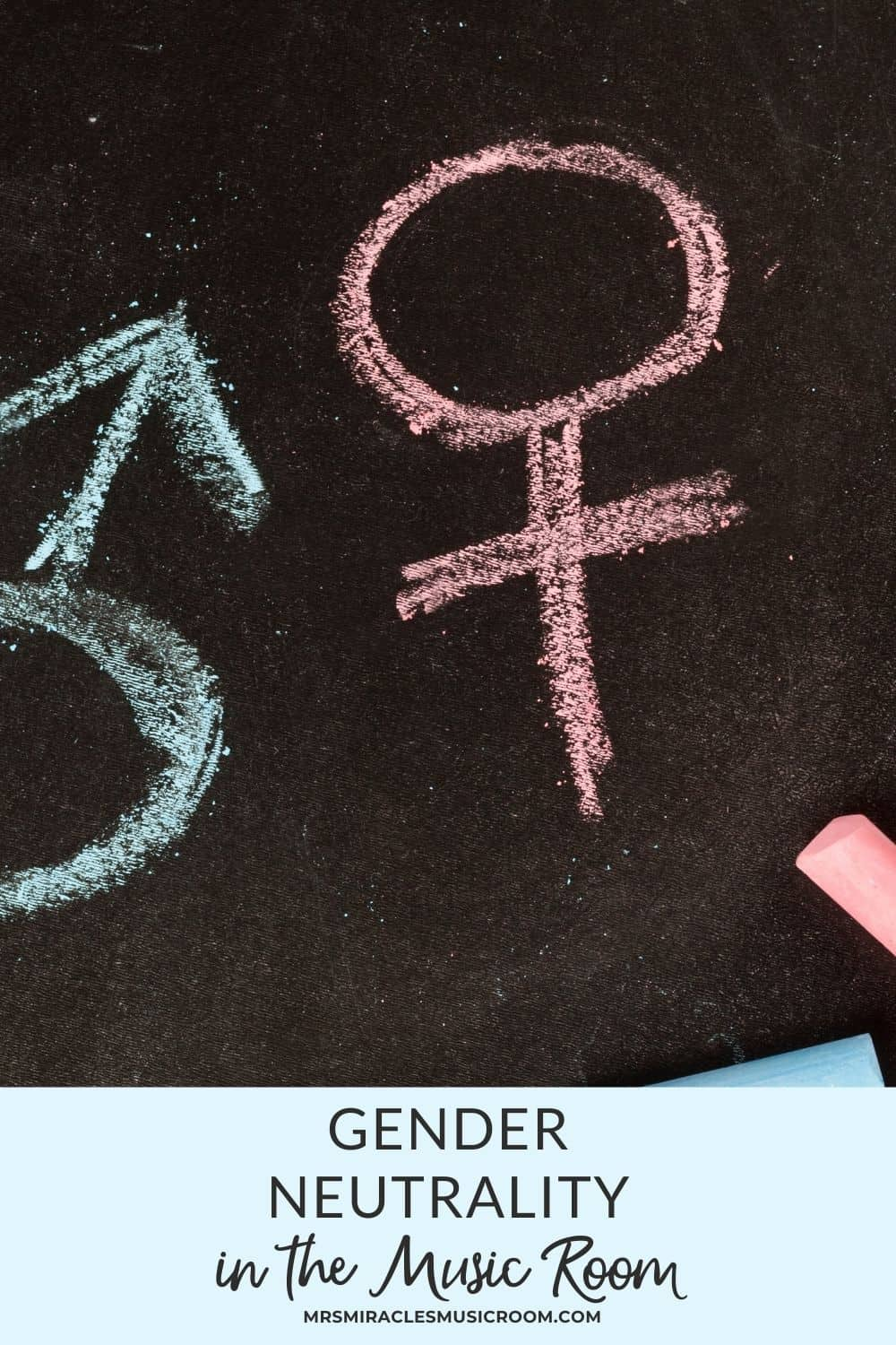 #061: Gender Neutrality within the Music Room