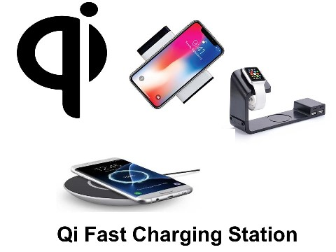 What's Qi charging For iPhone and Android