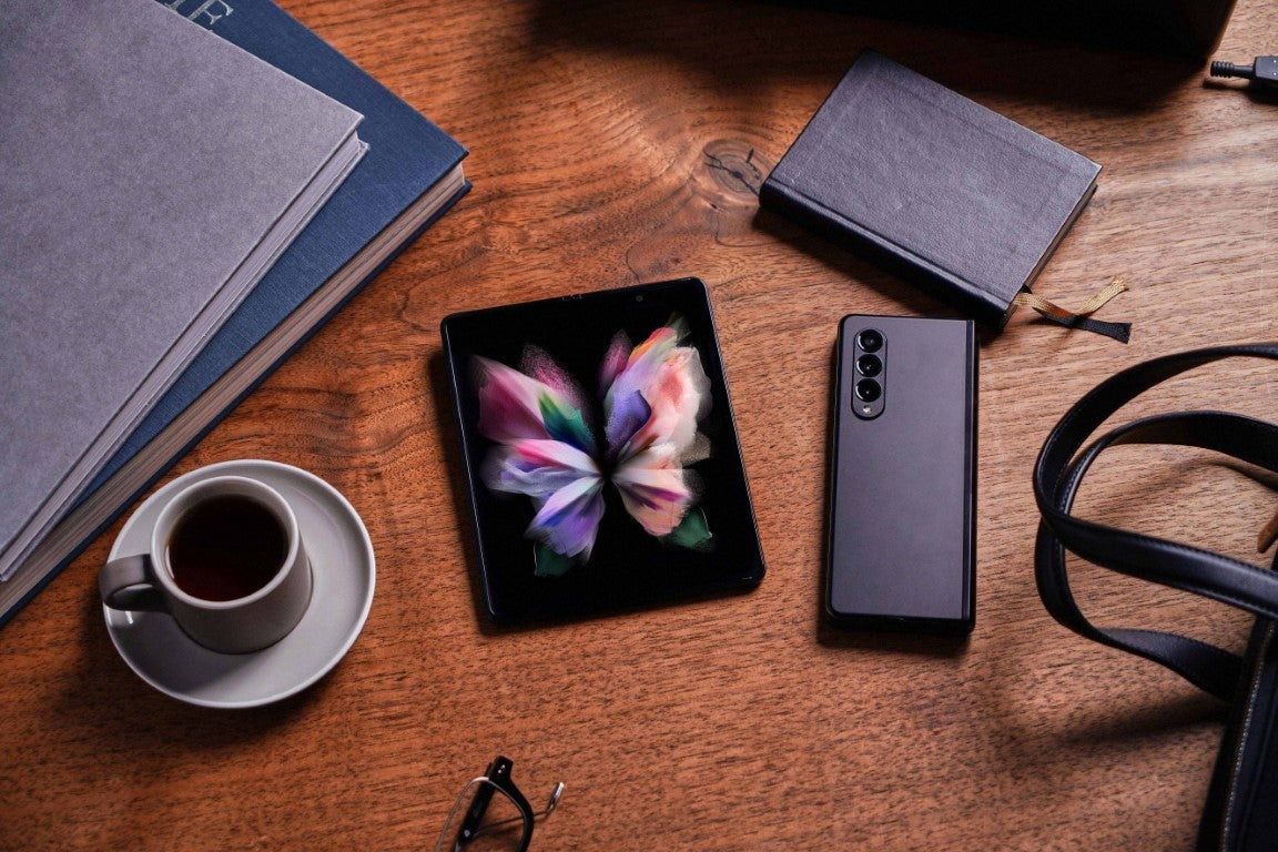 The Samsung Galaxy Z Fold 3 and Z Flip 3 are pre-order hits