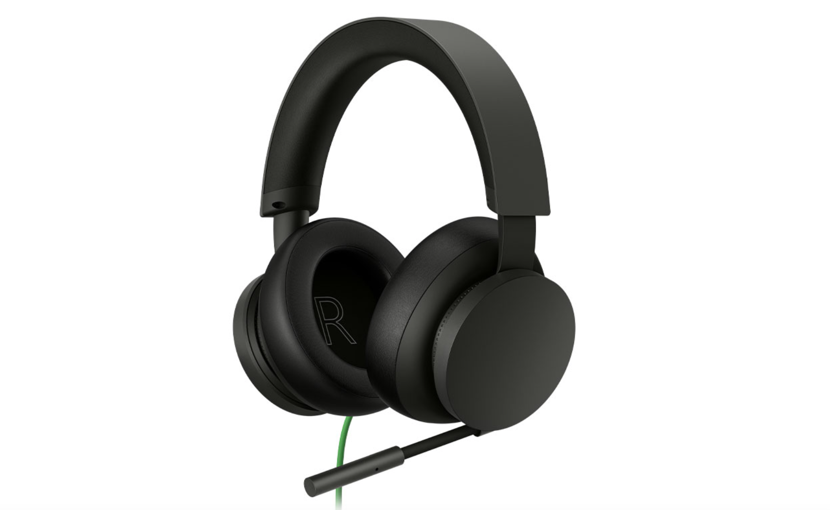 Microsoft declares new wired headset for Xbox