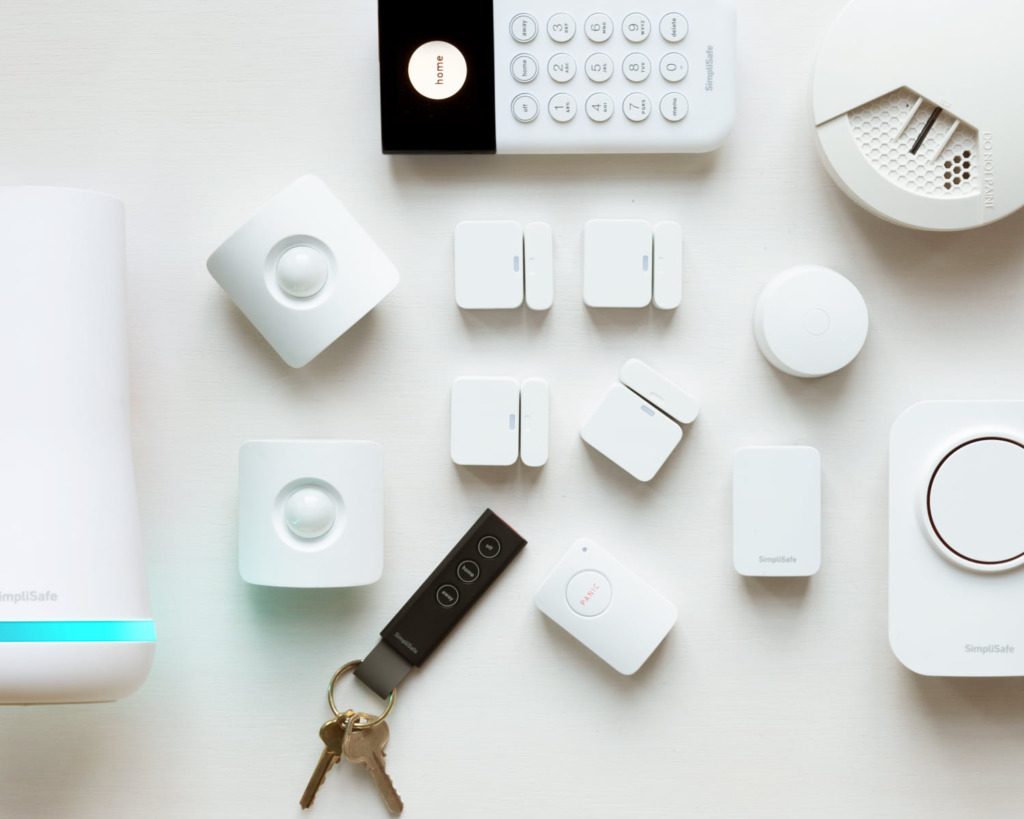 5 Methods to Save Cash on a SimpliSafe System