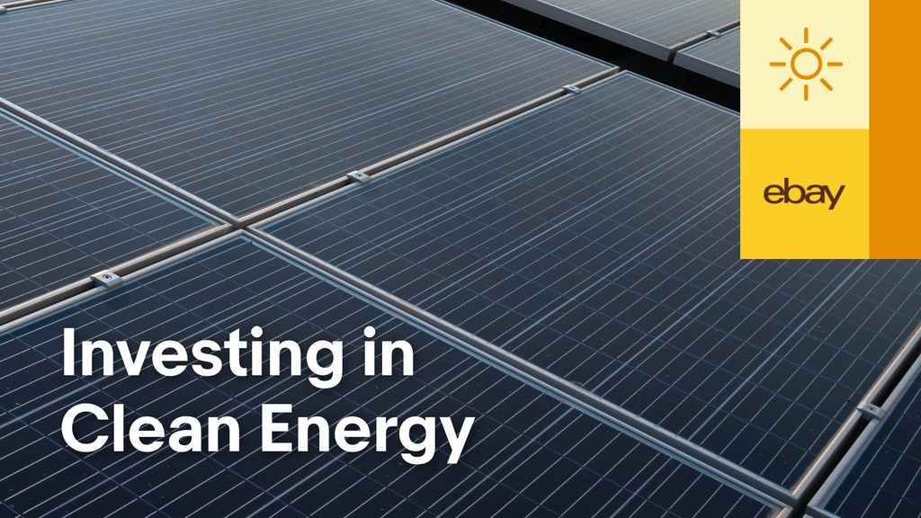 McDonald's and eBay Team Up with Lightsource bp to Power US Operations With Solar