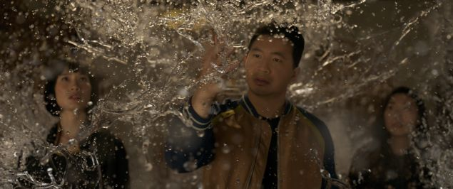 'Shang-Chi' Proves We Don't Have to Fear About Marvel Shedding Its Superhero Mojo