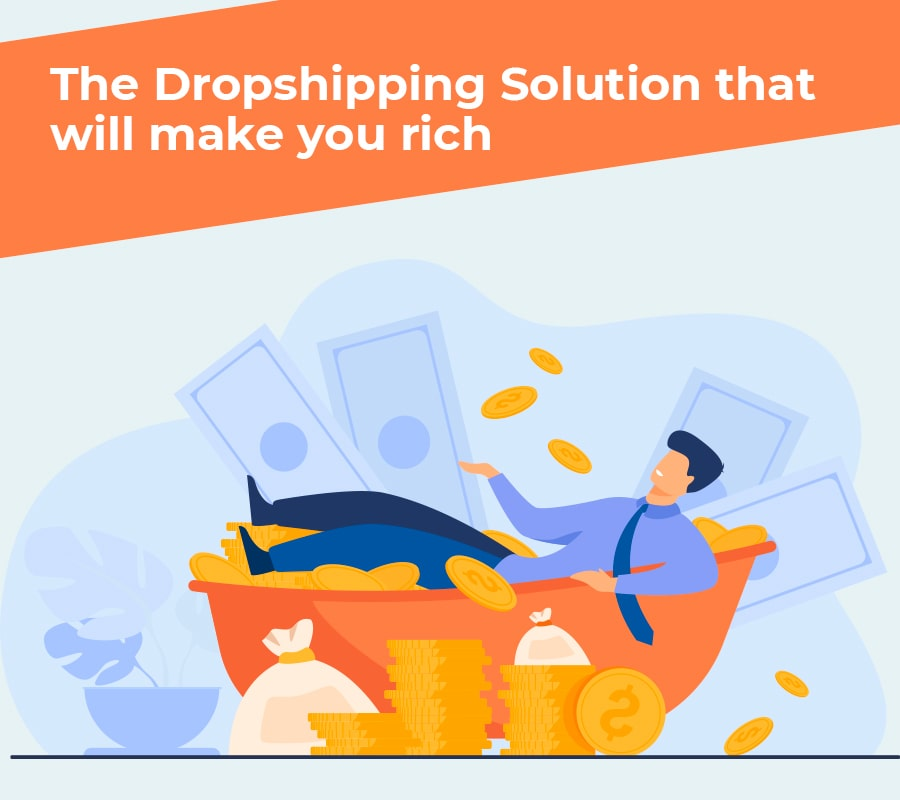 The Dropshipping Answer That Will Make You Wealthy