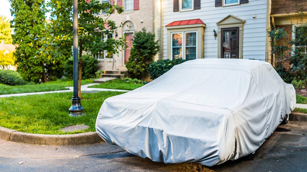 Prime 3 Greatest Automotive Covers in 2020