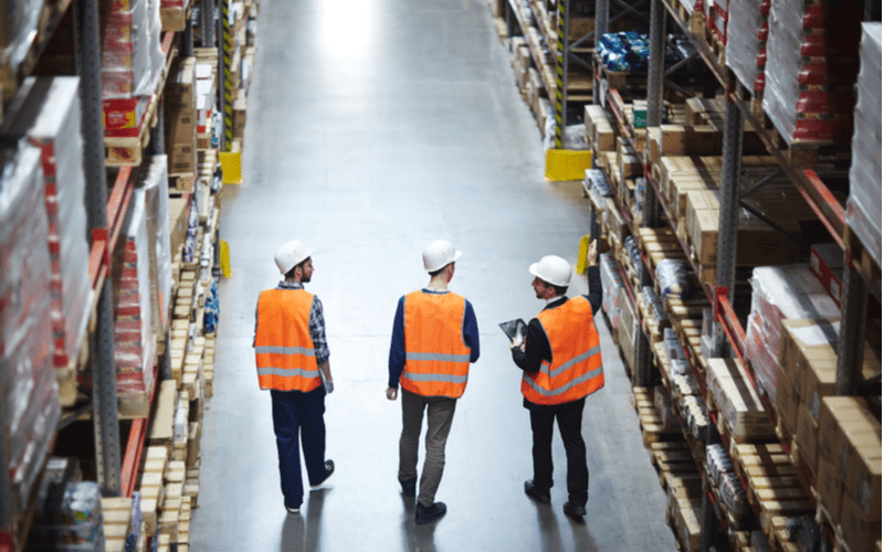 Warehouse Administration Programs are Essential for Buyer-Centricity within the Submit-COVID 19 Period