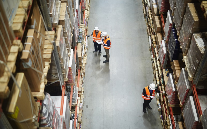 The Key to Strategic Workforce Planning for the Warehouse